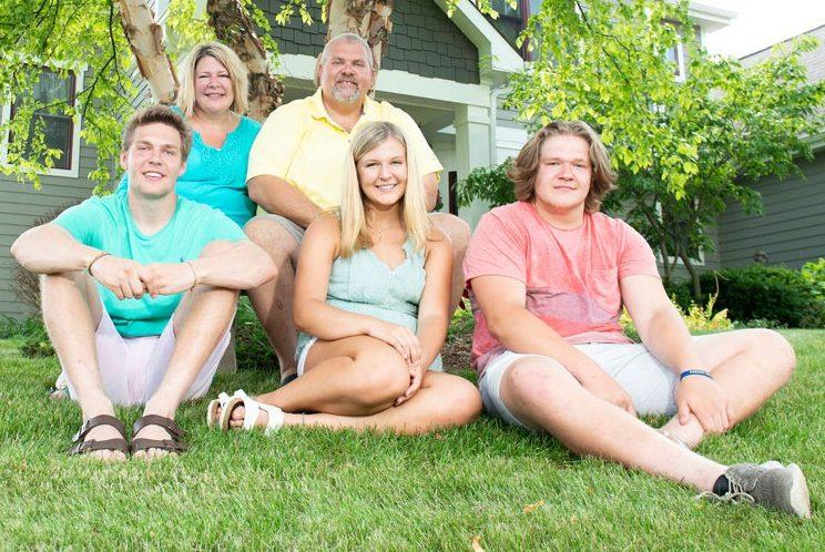 Gronowski family.